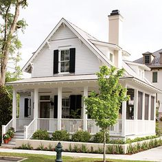 Top 12 House Plans of 2014 | Sugarberry Cottage House Plan