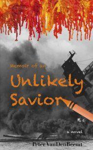 Memoir Of An Unlikely Savior by Peter Vandenbeemt ebook deal