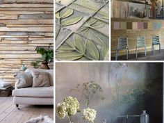 PANTONEVIEW home + interiors 2017 At Ease | KitchAnn Style Blog www.KitchAnn.com #colortrends