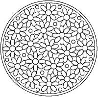 Paper Embroidery Patterns All Things Parchment Craft: A Few Parchment Craft Mandala Patterns Mandala Design, Mandala Pattern, Zentangle Patterns, Mosaic Patterns, Craft Patterns, Mandala Art, Zentangles, Doodle Patterns, Clothes Patterns