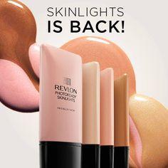 Revlon Skinlights Illuminator