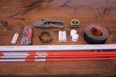 DIY Bow Weapons Series | PVC Fiberglass Bow - DIY Ready | DIY Projects | Crafts