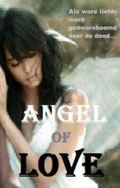 """Read """"Angel of Love - Voorwoord"""" #wattpad #fantasie"""