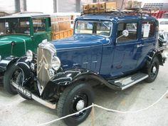 citr - 1935