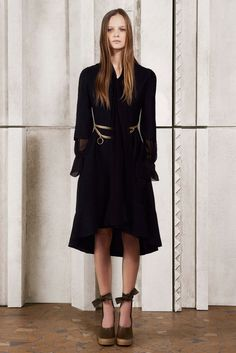Chloé Pre-Fall 2014 - Collection - Gallery - Style.com