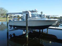 1995 Pursuit 247OWA Fishing Boat - Hudson, FL #5525625578 Oncedriven