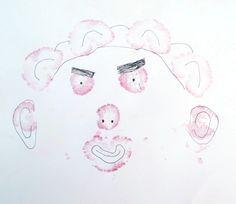 Tiermasken basteln - eine Schweinenase - Basteln mit Kindern ...