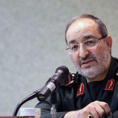 ईरान की सैन्य शक्ति के बारे में अमरीका की सूचनाएं बड़ी सीमित हैंः ईरानी सेना