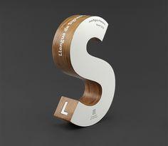 S - type in type
