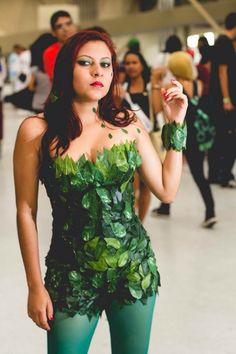 Hera venenosa (poison) foto: Claudeilton Cardoso cosplay