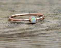 Okay, Ill be honest, I didnt have much feeling about this ring as I was making it, just another tiny ring right?. Wow, how wrong could I have been!