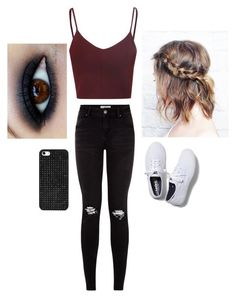 """""""lovely"""" by lilnya14 ❤ liked on Polyvore"""