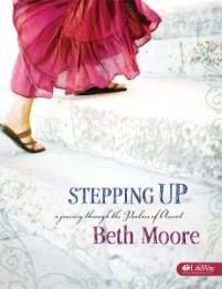 Love the Psalms...and Beth Moore:)
