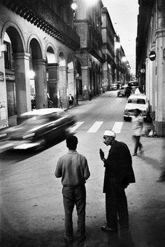 Marc Riboud - Alger 1963