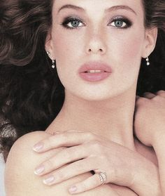 (1) kelly lebrock | Tumblr