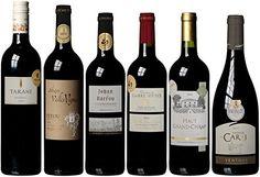 Deal des Tages  Rotweinpaket: Frankreichs prämierte Weine (6 x 0.75 l)  - 41% SPAREN Rotweinpaket: Frankreichs prämierte Weine   (6 x 0.75 l) meevio http://www.amazon.de/dp/B00O8LP1E2/ref=cm_sw_r_pi_dp_WWT6vb0J2E98X