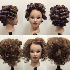 Hot Rollers 10/1
