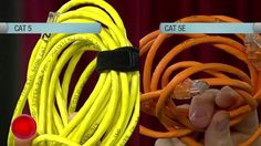 Video: How to pick the right network cables for your home network.