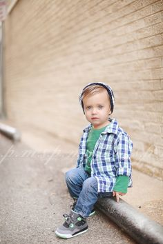 Little Boy Fashion Meg Singleton Photography