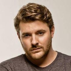 This is Chris Young!!! He just needs to stop it with that being all fine and junk!