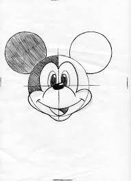 Image Result For Dessin Facile A Reproduire Par Etape Disney