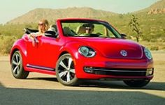 The New Beetle Brand Ambassador.Launching: 2013. Read more @ VeryFirstTo.com