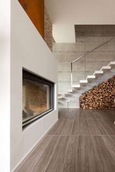 Private House Bologna, Italy Firm: Giraldi Associates Architects