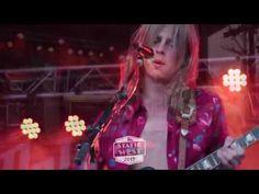 """DEWOLFF live @ STATIE WEST 2017 """"Sugar Moon"""""""