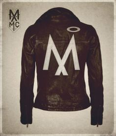 MXDE BIKE JACKET - The Made Shop