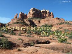 How to Have an Adventure Honeymoon on a Budget - www.ramblinlove.com