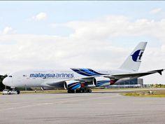 Malaysia Airlines : l'A380 à Tokyo et Sydney fin novembre