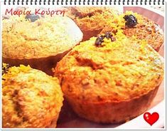 Health Desserts, Muffins, Sweets, Sugar, Breakfast, Healthy, Recipes, Food, Morning Coffee