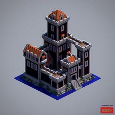 Castle for plots!