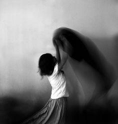 The sleepwalker dance..