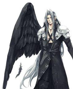 Sephiroth/#14074 - Zerochan