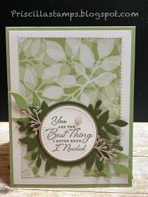 I've got a super pretty card to share today; Romance, Sympathy Cards, Greeting Cards, Stamping Up Cards, Scrapbook Cards, Scrapbooking, Pretty Cards, Birthday Cards, Teen Birthday