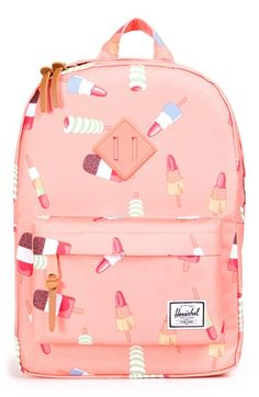 Herschel Supply Co. 'Heritage' Backpack (Kids) available at #Nordstrom