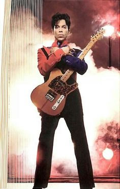 2000 best images about * PRINCE ROGERS NELSON on Pinterest ...