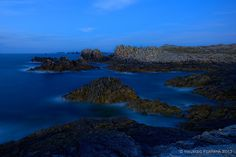 Ouessant moonlight