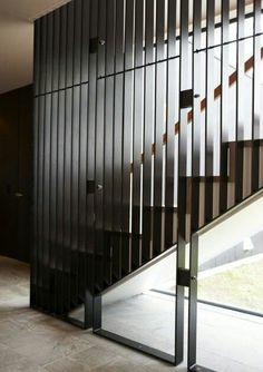 Интерьер. Декор лестницы