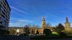 Colegio Los Salesianos. Ourense - España. Tomada con Sony Xperia T3
