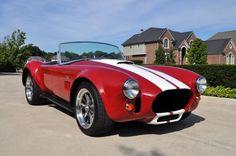 ...an Original Genuine Shelby...