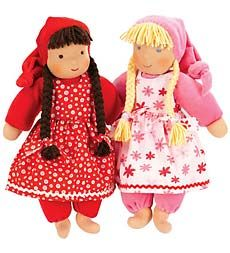 5 German-Made Toys Your Kids Will Love: Käthe Kruse Dolls