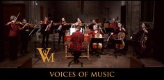 This is hardcore. With period instruments. Bach - Brandenburg Concerto No. 3 in G Major: Complete; Original Instrum...