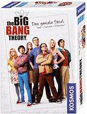The Big Bang Theory Partyspiel für alles Serien-Fans. Das Highlight für Nerds. Infos auf: www.ztyle.de