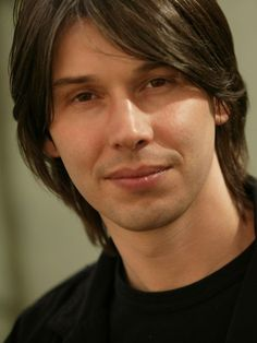 Professor Brian Cox Is a wonder of the universe.