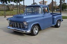 Displaying 1 - 15 of 130 total results for classic Chevrolet 3100 Vehicles for Sale. 55 Chevy Truck, Chevy Trucks Older, Classic Chevy Trucks, Gm Trucks, Cool Trucks, Classic Chevrolet, Classic Cars, Chevy Stepside, Chevrolet 3100