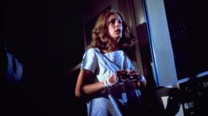 Exclusive Clip: Jamie Lee Curtis Explains Why She Returned to the Halloween Series Halloween 2 1981, Halloween Series, Tony Curtis, Jamie Lee Curtis, Rob Zombie, Nightmare On Elm Street, Michael Myers, Film Stills, Hd Movies
