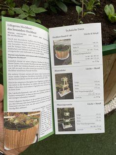 """""""lifegreen - easy gardening""""  Hochbeete für Balkon und Terrasse!  Wer hat schon ein Hochbeet zu Hause?   Dieses Hochbeet in der Erlebnisgärtnterei Hödnerhof ist nur ein Ausstellungsstück!  Mehr Informationen gibt es auf www.liefgreen.at Videos, Gardening, Instagram, Easy, Terrace, Garten, Lawn And Garden, Video Clip, Horticulture"""