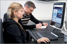 Las pruebas de usabilidad proporcionan información crucial de los problemas y cuestiones importantes relacionadas con un diseño web determinado.